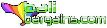 BaliBargains.com Discount Coupons Logo